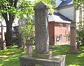 August Friedrich von Wackenitz gravminne.jpg
