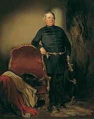 Franz Imrédy, Edler von Omorovicze