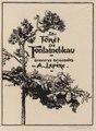 Auguste Louis Lepère - Fontainebleau Forest- Frontispiece (La Forêt de Fontainebleau- Frontispice) - 2014.708.c - Cleveland Museum of Art.tif