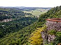 Ausblick vom Schloss Lichtenstein Richtung Süden - panoramio.jpg