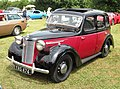 Austin 10 registered May 1947 1125cc.JPG