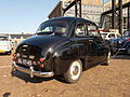 Austin A35 (1957), Dutch licence registration AL-83-43 pic3.JPG