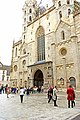 Austria-00077 - St. Stephen's Cathedral (Stephansdom) (9075054545).jpg
