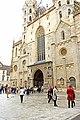 Austria-00077 - St. Stephen's Cathedral (Stephansdom) (9075054545).jpg