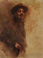 Auto-retrato (c. 1929) - Columbano Bordalo Pinheiro (Museu Nacional de Arte Contemporânea - Museu do Chiado).png
