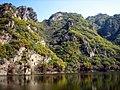 Autumn colors at Guanmen Mountain (1784215681).jpg
