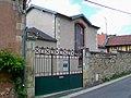 Auvers-sur-Oise (95), maison-atelier de Charles-François Daubigny, rue Daubigny.jpg