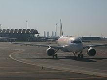 Aeropuerto de madrid barajas wikipedia la enciclopedia - Terminal ejecutiva barajas ...