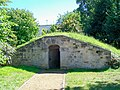Avilly, commune d'Avilly-St Léonard (60), glacière (2).jpg