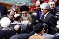 Ayatollah Khamenei at the International Conference in Support of the Palestin the Symbol of Resistance, Tehran 14.jpg