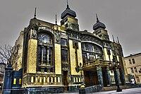 Azərbaycan Dövlət Opera və Balet Teatrı