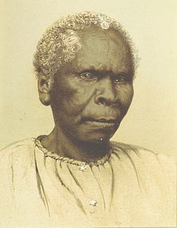 B(1871) p187 TASMANIA, THE LAST OF THE ABORIGINALS (LADY).jpg