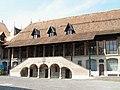 Bâtiment central du Collège Calvin 2011-08-25 (1).jpg