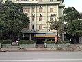Bún, bánh đa, Mạc Thái Tông, Hà Nội 001.JPG