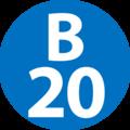 B-20 station number.png