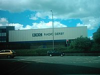 B.B.C. Radio Derby - geograph.org.uk - 1701326.jpg
