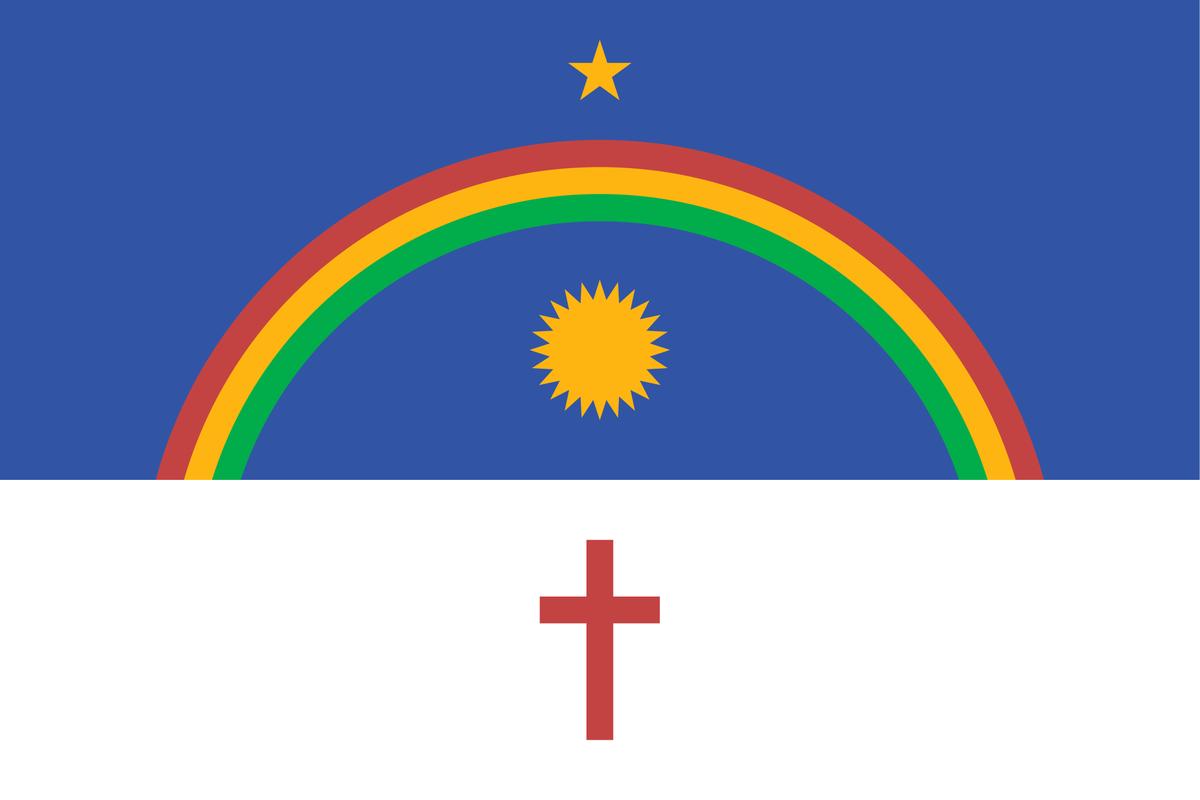 Bandeira de Pernambuco – Wikipédia, a enciclopédia livre