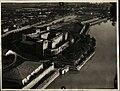 BASA-746K-1-84-20 Baba Vida Fortress, Vidin, Bulgaria, as seen from the air, c. 1930.jpg
