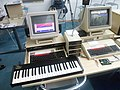 BBC Master with music keyboard, Beeb@30.jpg