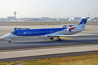 G-RJXB - E145 - Eastern Airways