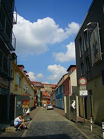 Prostitutie In Duitsland Wikipedia