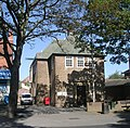 BT Telephone Exchange - Knaresborough Road - geograph.org.uk - 1509298.jpg
