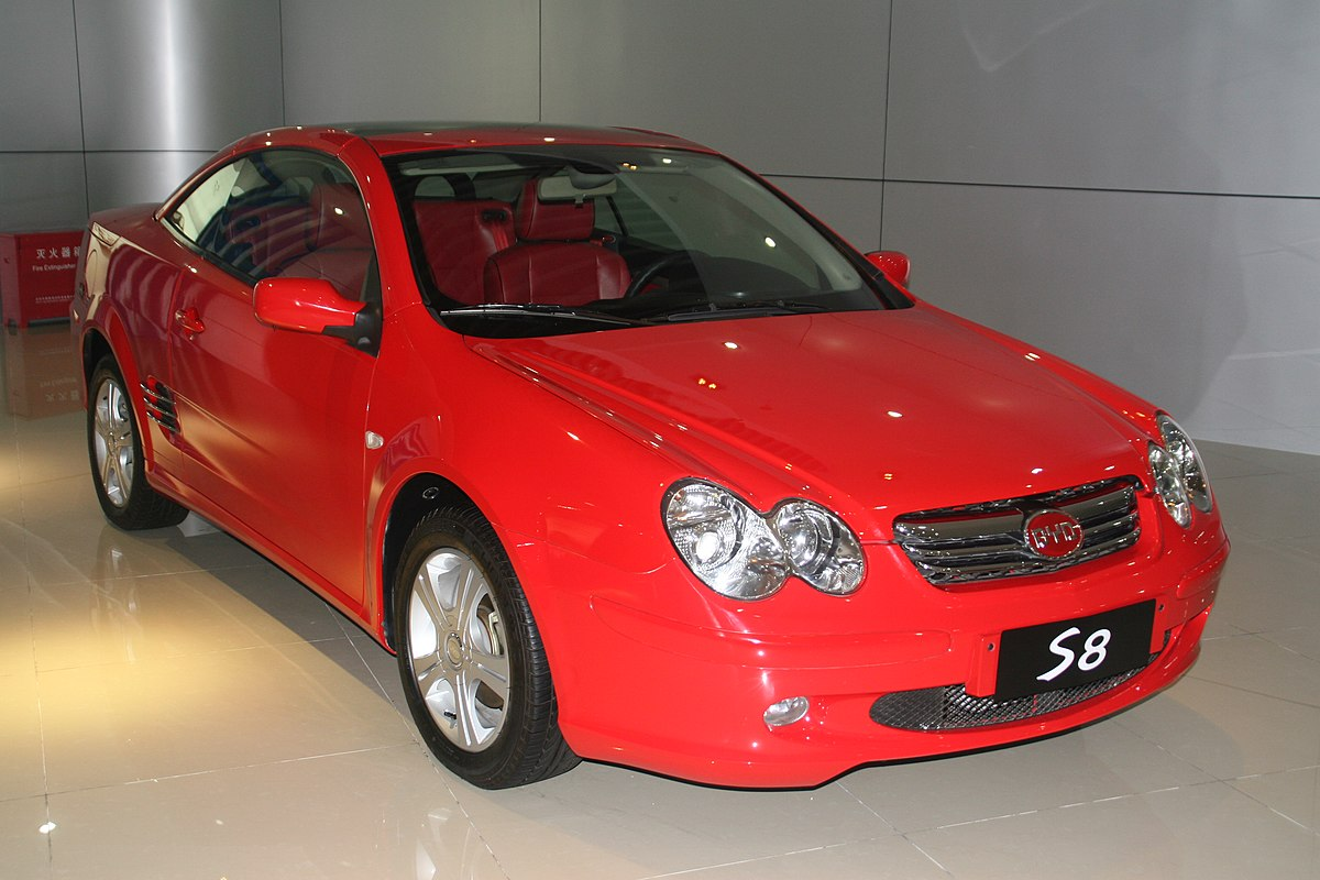 The Car Company >> BYD S8 - Wikipedia