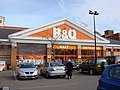 B and Q, Bury St Edmunds - geograph.org.uk - 731049.jpg