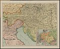 Bacon's war map of the Italian and Austrian frontiers (5008071).jpg