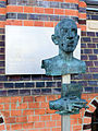 Bad Doberan Alexandrinenplatz Bueste Willi Brandt 2011-08-30.jpg