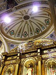 Baeza - Convento de la Magdalena 09.jpg