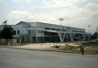 Bagdogra - Bagdogra International Airport