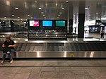 Baggage carousel 3, Airport Zurich Kloten.jpg