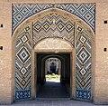 Bagh-e Shahzade, Southeastern Iran (5104764409).jpg