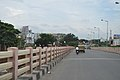 Bagha Jatin Bridge Northern Ramp - EM Bypass - 2010-09-15 7552.JPG