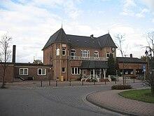 Weihnachtsmarkt Bad Bentheim.Bad Bentheim Wikipedia