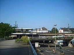 Bahnhof Essen-Steele