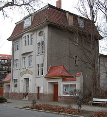 Kino Blankenburg