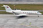 Bahrain Royal Flight, A9C-BRF, Gulfstream IV (39427618294).jpg