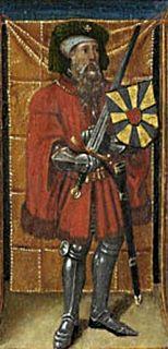 Count of Flanders