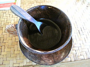 Coffee production in Indonesia - Balinese coffee