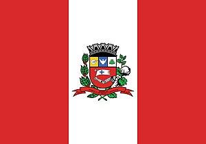 Marília - Image: Bandeira de Marília
