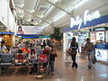 Bangkok International Airport, Terminal 2, Restricted Area 2.JPG