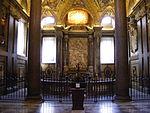 Baptismal font SM Maggiore, Rome.jpg