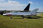 Barksdale Global Power Museum September 2015 42 (Mikoyan-Gurevich MiG-21F).jpg