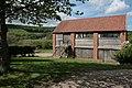 Barn on Church Lane - geograph.org.uk - 439885.jpg