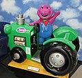 Barney's Tractor (7698801214).jpg