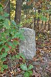 Town Boundary Marker