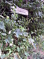 Barnston Road-Landican public footpath 1.JPG