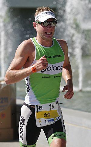 Duathlon - Bart Aernouts, 2013 European duathlon champion